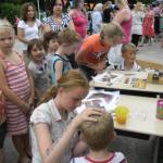 Groep 8 Willibrordschool Stadskanaal doneert € 752,45