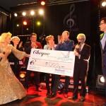 SealteQ Group schenkt 15000€ aan Julians Stichting