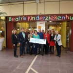 Juliansstichting schenkt € 40.000